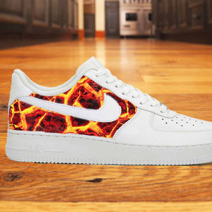 Custom Nike AF1